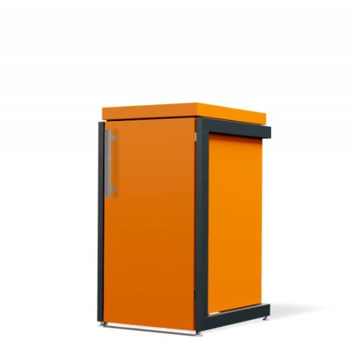 Mülltonnenbox Oscar-042