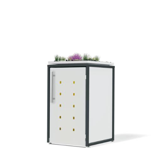 Mülltonnenbox Max-010