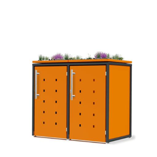 Mülltonnenbox Max-031