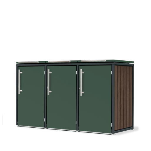 Mülltonnenbox Max-057