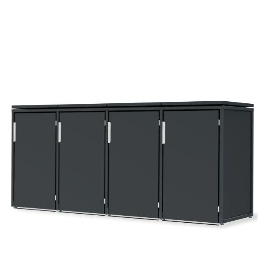 Mülltonnenbox Max-088