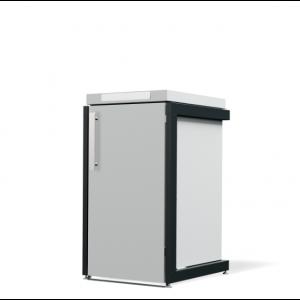 Mülltonnenbox Oscar-006
