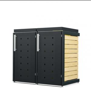 Mülltonnenbox Oscar-012