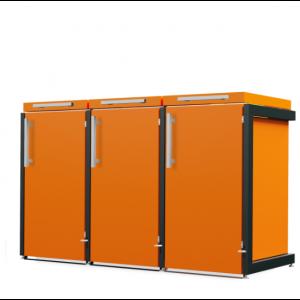 Mülltonnenbox Oscar-017