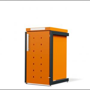 Mülltonnenbox Oscar-026
