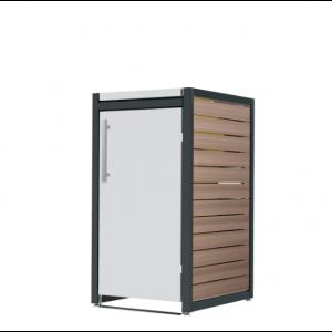 Mülltonnenbox Carl-015