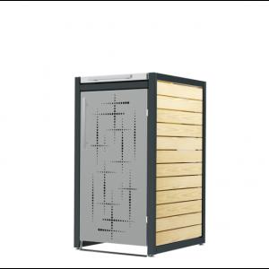 Mülltonnenbox Carl-018