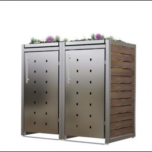 Mülltonnenbox Carl-019