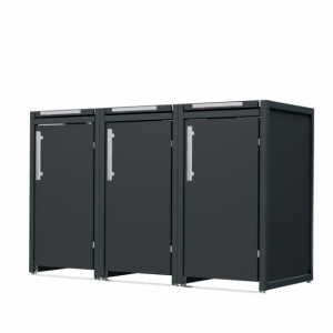 Mülltonnenbox Carl-021