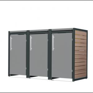 Mülltonnenbox Carl-023