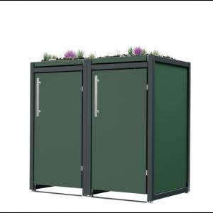 Mülltonnenbox Carl-025