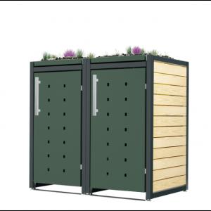 Mülltonnenbox Carl-029