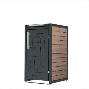 Mülltonnenbox Carl-030