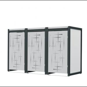 Mülltonnenbox Carl-031