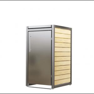 Mülltonnenbox Carl-032