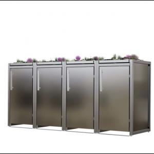Mülltonnenbox Carl-034
