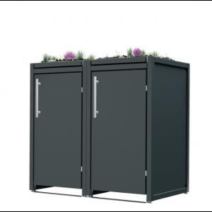 Mülltonnenbox Carl-036