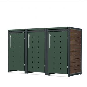 Mülltonnenbox Carl-039