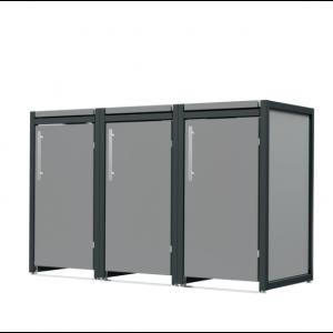 Mülltonnenbox Carl-050
