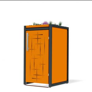 Mülltonnenbox Carl-053