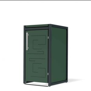 Mülltonnenbox Carl-054