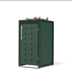 Mülltonnenbox Carl-055