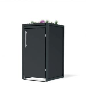 Mülltonnenbox Carl-060