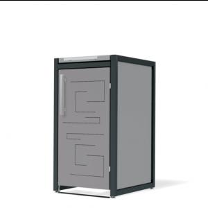 Mülltonnenbox Carl-062