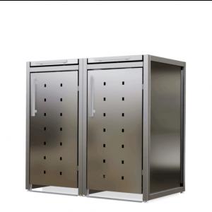 Mülltonnenbox Carl-067