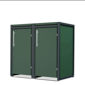 Mülltonnenbox Carl-069