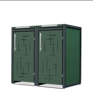 Mülltonnenbox Carl-070