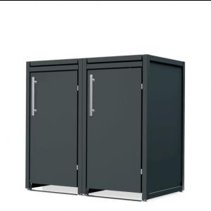Mülltonnenbox Carl-071