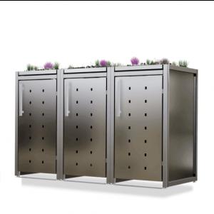 Mülltonnenbox Carl-081