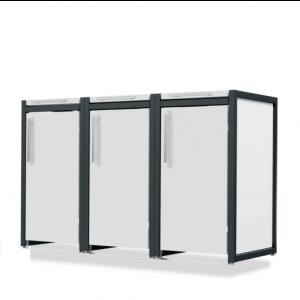 Mülltonnenbox Carl-092