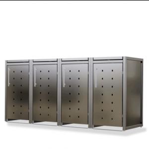 Mülltonnenbox Carl-093