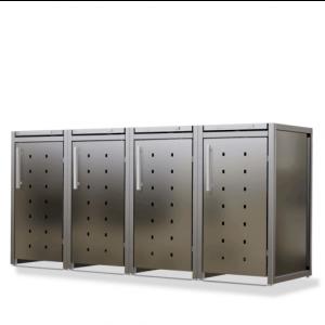 Mülltonnenbox Carl-094