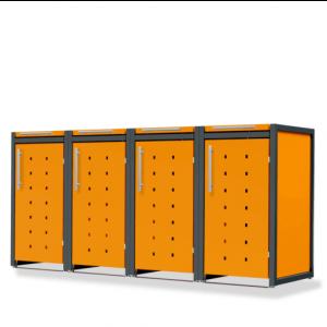 Mülltonnenbox Carl-095