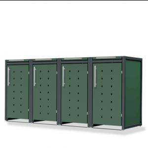 Mülltonnenbox Carl-097