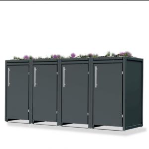 Mülltonnenbox Carl-099