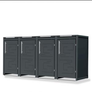 Mülltonnenbox Carl-101