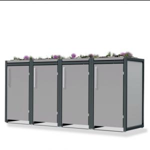 Mülltonnenbox Carl-103