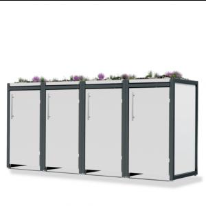 Mülltonnenbox Carl-105