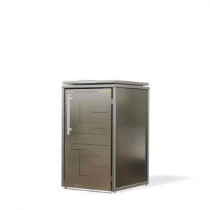 Mülltonnenbox Max