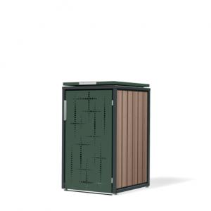 Mülltonnenbox Max-002