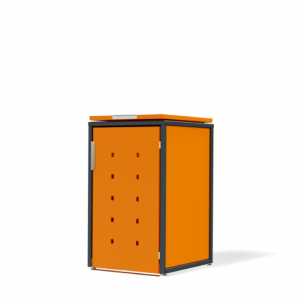 Mülltonnenbox Max-003