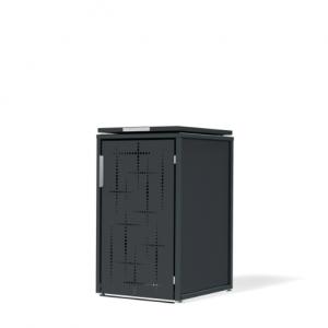 Mülltonnenbox Max-005