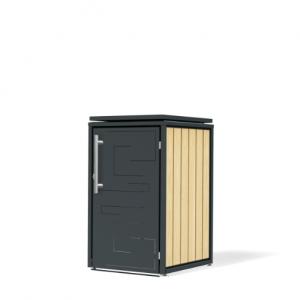 Mülltonnenbox Max-009