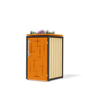Mülltonnenbox Max-011
