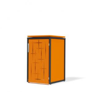 Mülltonnenbox Max-012