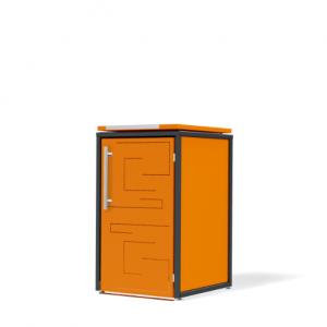 Mülltonnenbox Max-013